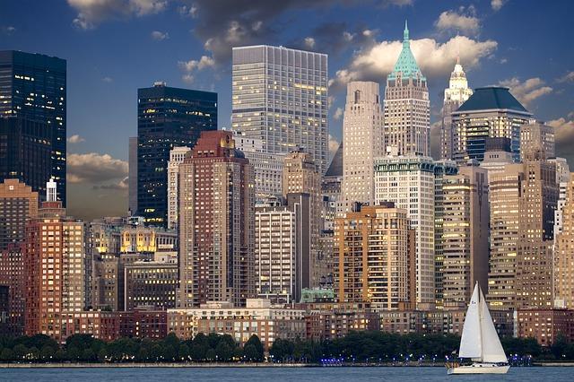 Smukke New York
