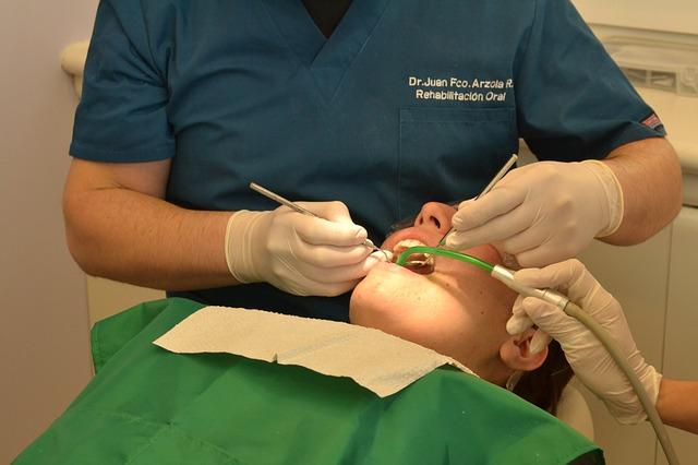 tandlægen
