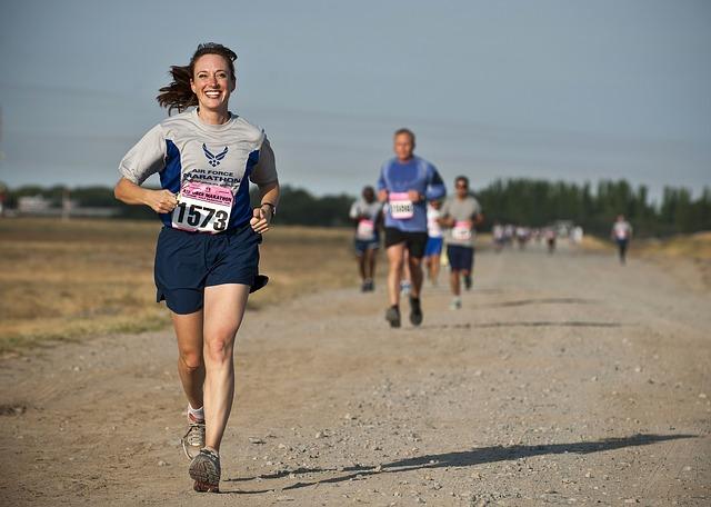 løbekonkurrence